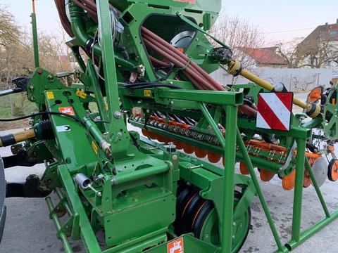 Amazone AD-P 303 Spezial/KG 303