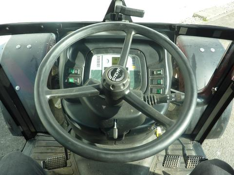 Steyr Kompakt 4075 ET