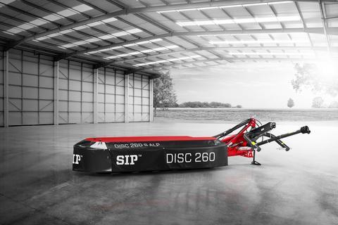 SIP Disc 260 S ALP