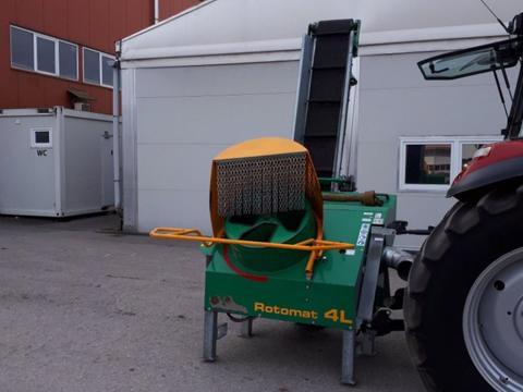 Kretzer Rortomat 4 L ZPW E-Motor