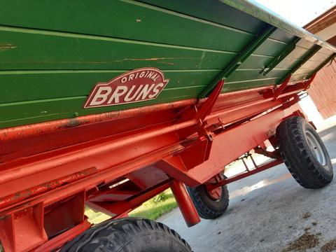Bruns DKDF 105