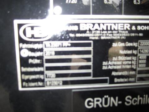 Brantner TA 23071 PP+