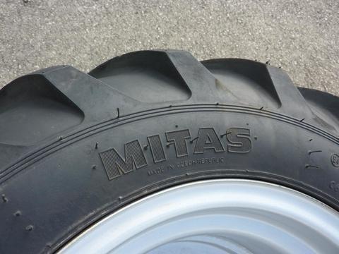 Mitas Hofladerbereifung 31x15.50-15 Traction TR-07