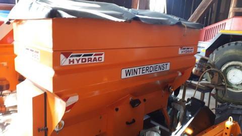 Sonstige Hydrac TN 1400 R