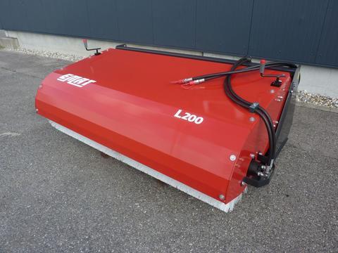 Sonstige Emat Twister L200
