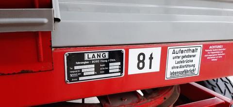 Sonstige / Other Lang LKD 120