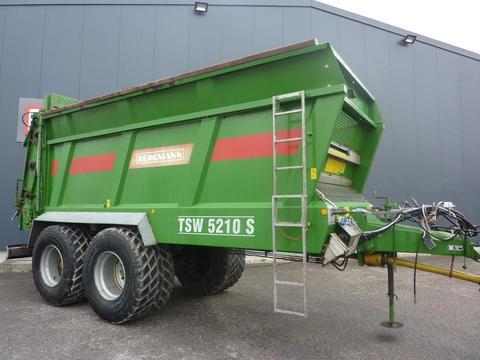 Bergmann TSW 5210 S