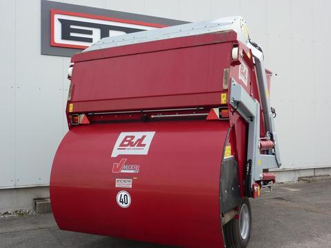 BVL - van Lengerich Selbstlader V-Mix Fill Plus 10N-1S LS