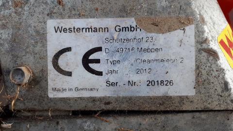 Westermann Cleanmeleon 2