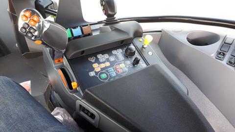 Steyr Profi 6145 S-Control 8