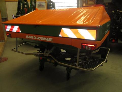 Amazone ZA-V 1700 Special