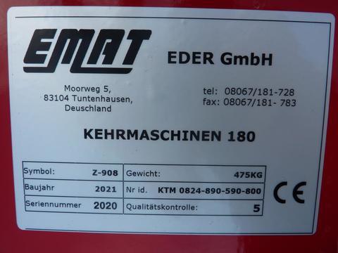 Sonstige Emat Eco Clean 180
