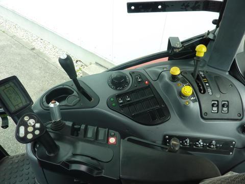 Steyr Profi 6115 Multicontroller
