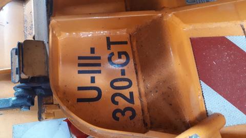 Hydrac U-III-320