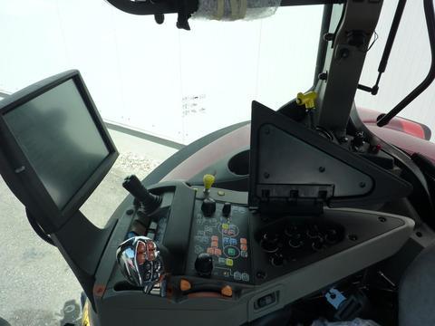 Case-IH Puma 175 CVX