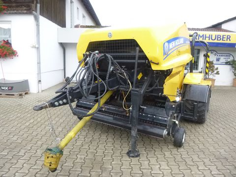 New Holland RB 125 Orkel