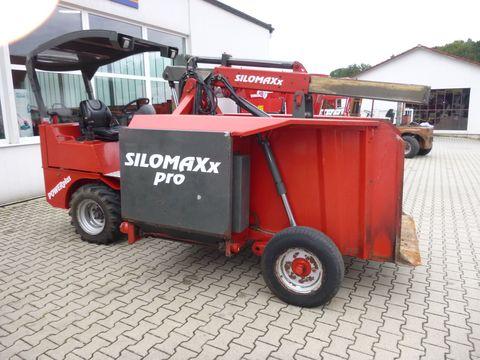 Silomaxx Silomax Pro SVT 3545 V
