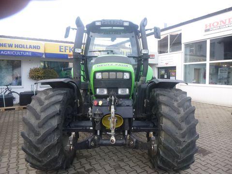 Deutz Fahr Agrotron M 640