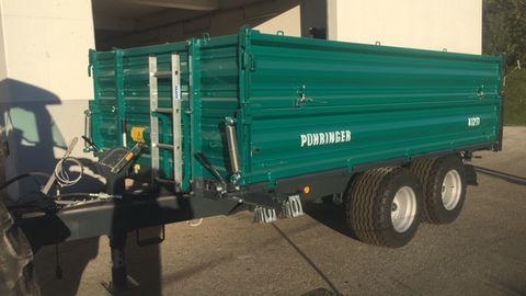 Pühringer Kipper 4121T