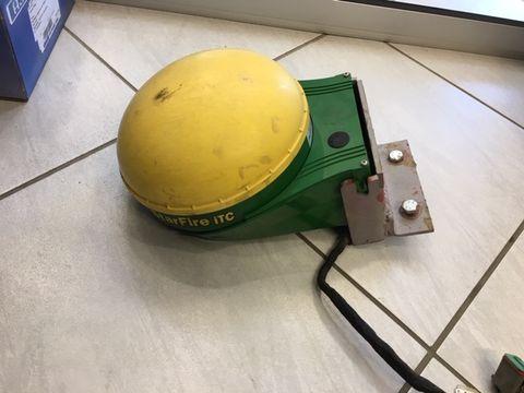 Sonstige John Deere Star Fire Antenne