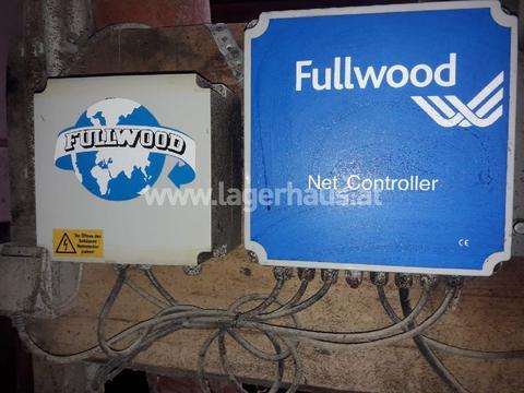 FULLWOOD KRAFTFUTTERSTATION