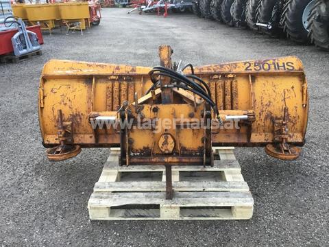 Hydrac 2501 HS