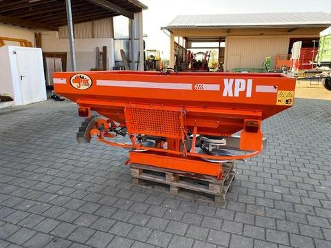 agrex XPI 1500