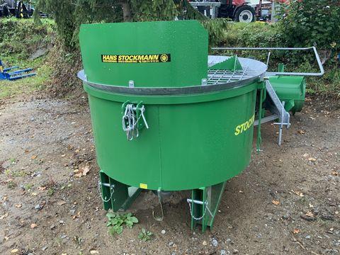 Stockmann 800 ESK