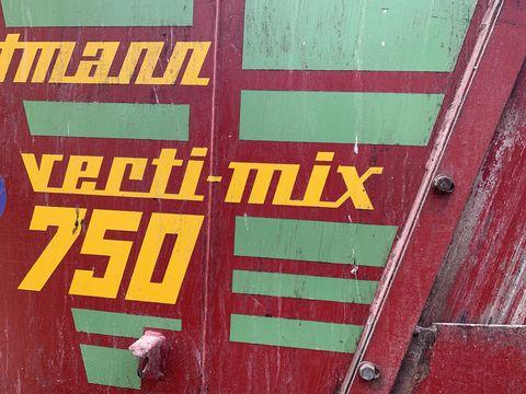 Strautmann Verti-mix 750