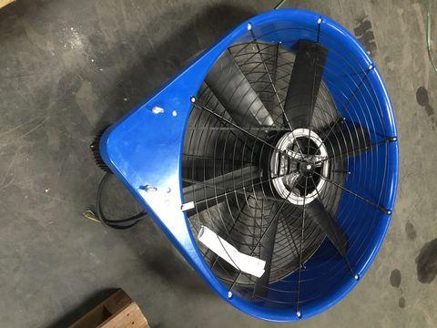 Alfa Laval Ventilator