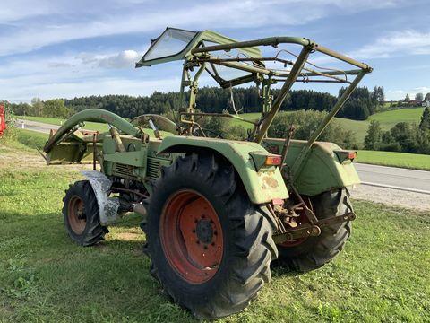 Fendt Farmer 4 SA