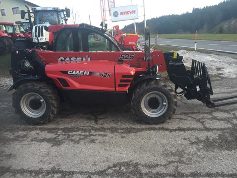 Case Farmlift 525