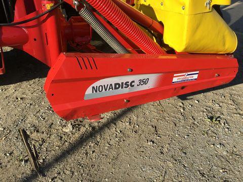 Pöttinger Novadisc 350