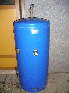 De Laval Boiler für Wärmerückgewinnung
