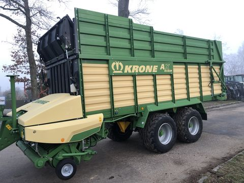 Krone AX 280