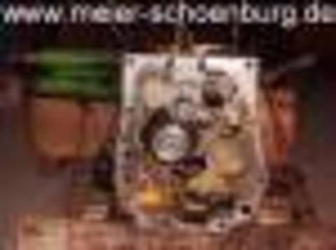 Sonstige John Deere T300 bis 6000er Serie