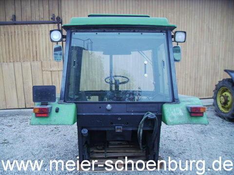 John Deere T300 bis 6000er Serie