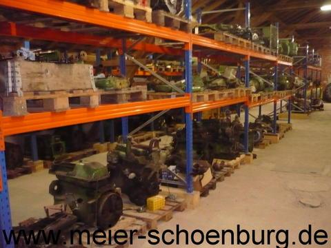 John Deere John Deere T300 bis 6000er Serie