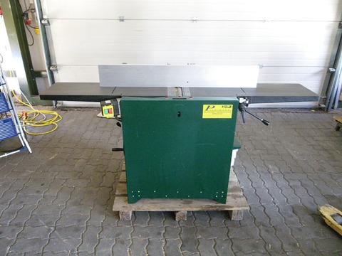 Holzprofi AD-Hobelmaschine Holzprofi STÖ310V gebraucht
