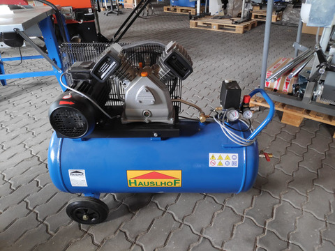 Hauslhof Kompressor Hauslhof KO500/100 gebraucht