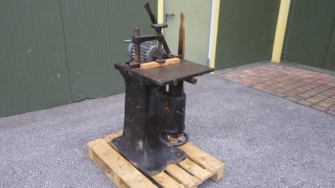 Sonstige Langlochbohrmaschine älteres Modell gebraucht