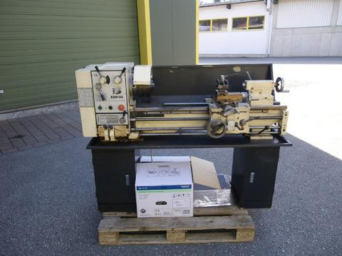 Sonstige Metalldrehbank Holzmann ED 914G  gebraucht