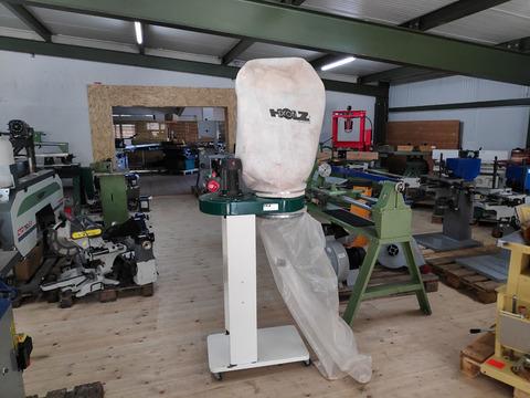 Holzprofi Absaugung Holzprofi U1500 gebraucht