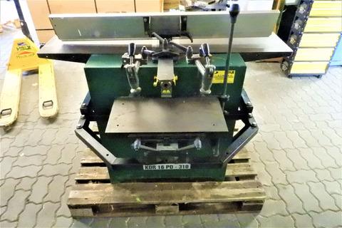 Holzprofi AD-Hobelmaschine Holzprofi STÖ310  gebraucht
