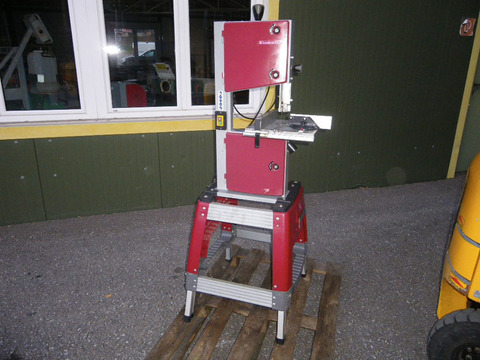 Einhell Holzbandsäge Einhell RT-SB-250U gebraucht