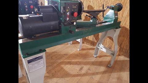 Holzprofi Drechselbank Holzprofi HM1642 gebraucht
