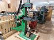 Hauslhof Holzspalter Hauslhof HSMX120CD-SV gebraucht