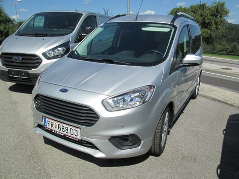 Ford Ford Courier Tourneo 5t.