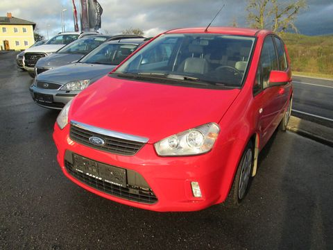 Ford Ford C-Max Trend TD
