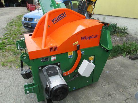 Posch Wipp Cat Kreissäge mit 4m Förderband